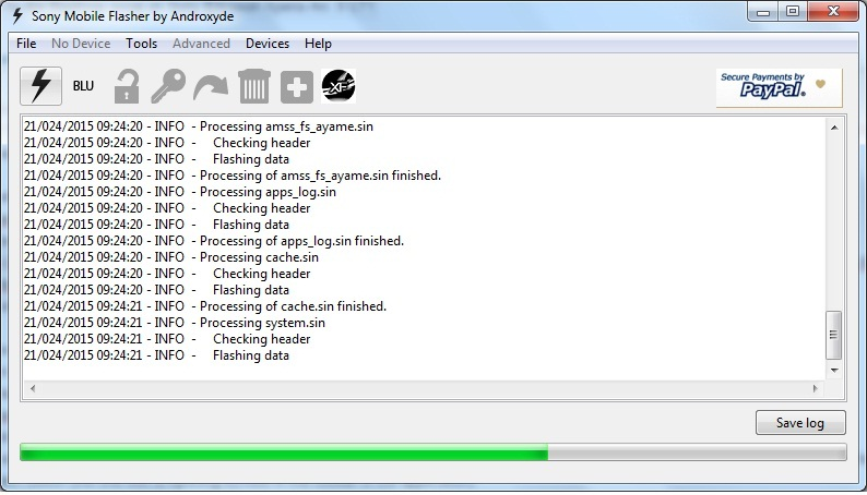 SOLVED] How to fix the Bootloop issue on Sony Ericsson Xperia Arc S